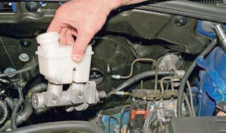 Замена тормозной жидкости шевроле круз 16 своими руками 78